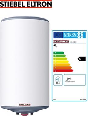 30 liter boiler stiebel eltron budget line. Black Bedroom Furniture Sets. Home Design Ideas
