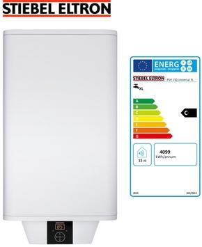 Stiebel Eltron Elektrische Boiler 150 Liter PSH Universal EL