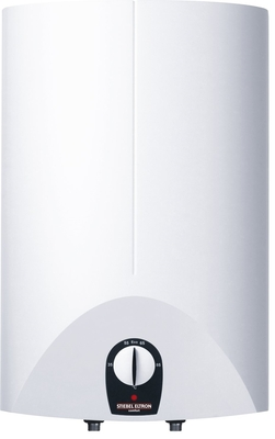 Stiebel Eltron SH Close-up boiler 15 liter staal