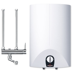 Stiebel Eltron Close-up Set 10 liter boiler en kraan 222191 232608