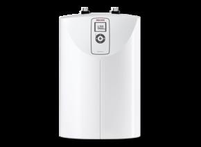 Stiebel Eltron Close-in Set 5 liter boiler met tweeknops WUT kraan chroom
